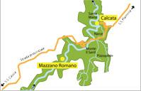 Le carte del Parco